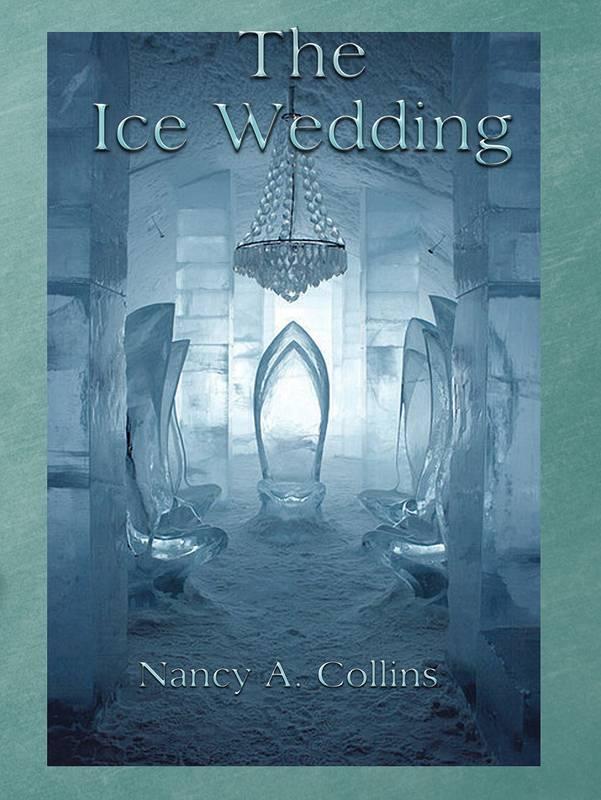Icewedding
