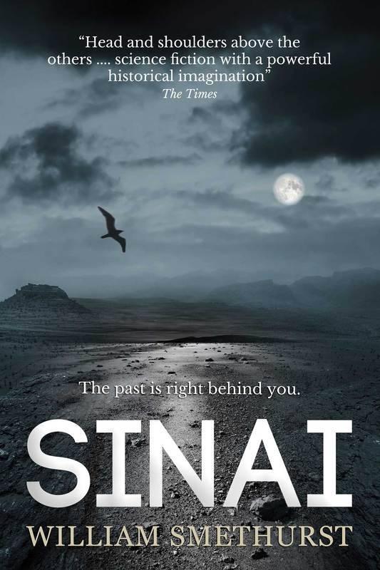 Sinai_kindle