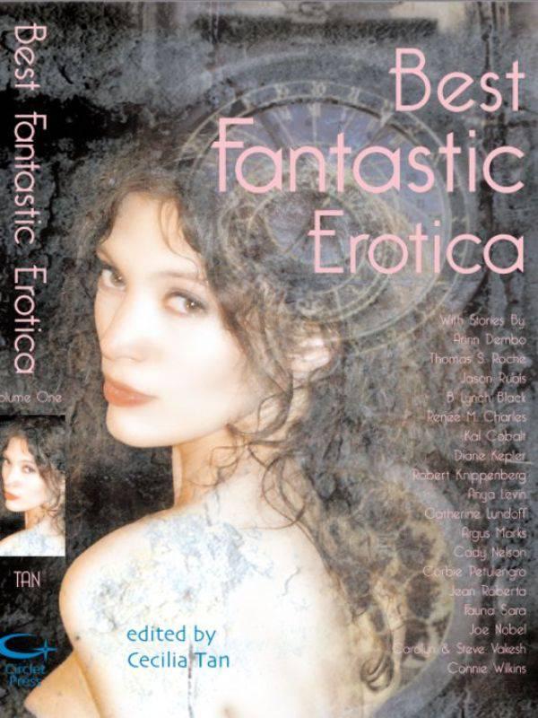 Best Fantastic Erotica 33