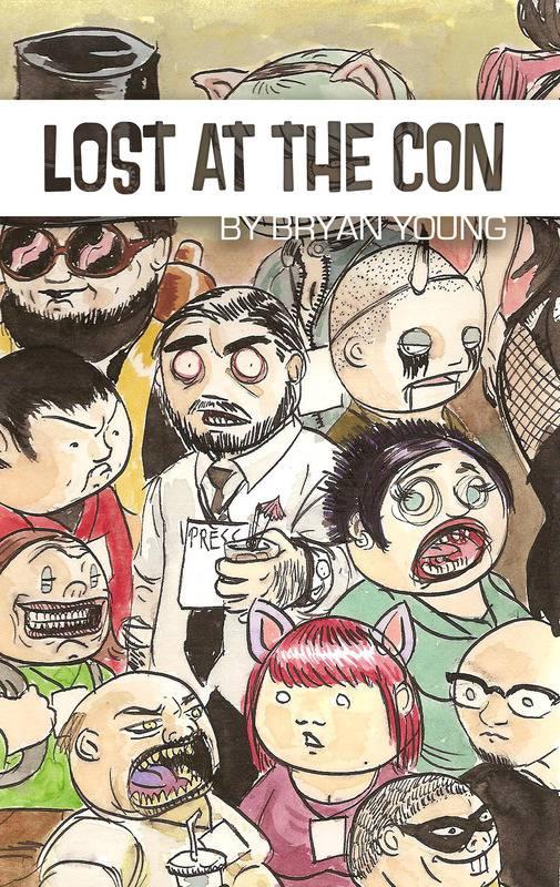 Lostatthecon