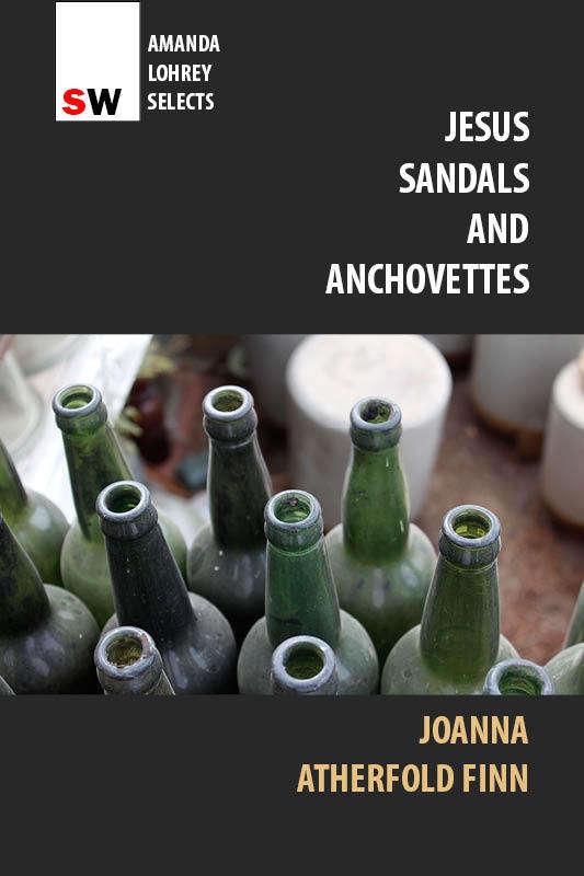 Jesus_sandals