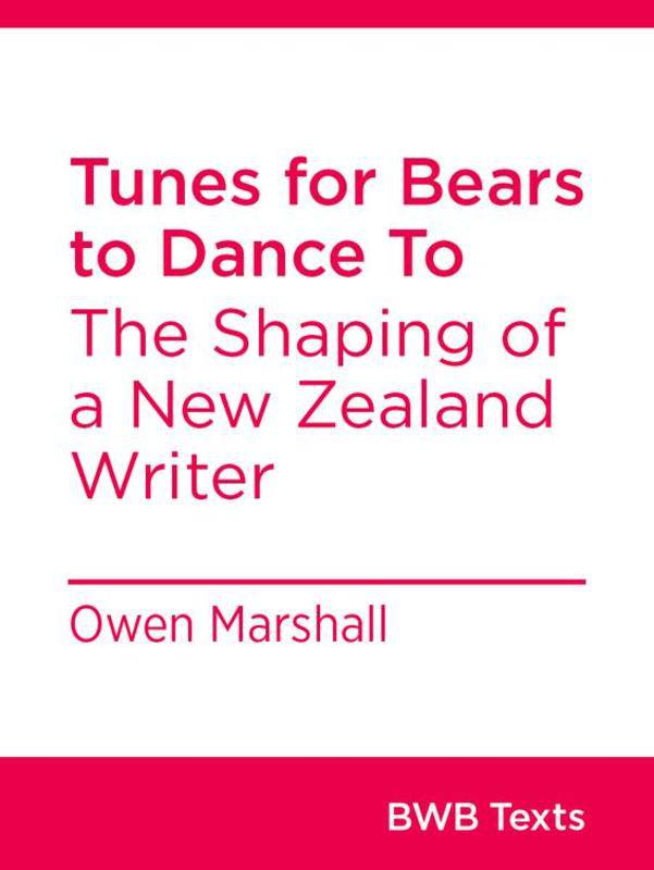 tunes for bears to dance to essay Free term papers & essays - tunes for bears to dance to, m.
